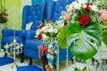 Free Wedding Decoration Royalty Free Stock Image - 22187356