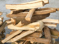 Free Pile Of Firewood Royalty Free Stock Image - 22189366