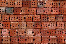 Free Brick Background Royalty Free Stock Photo - 22180685