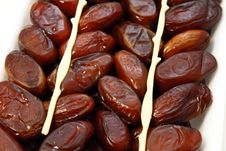 Free Dry Figs Royalty Free Stock Images - 22182839