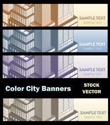 Free City Theme Stock Images - 22184864