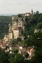 Free Rocamadour Stock Photos - 22190053