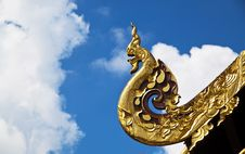 Free The Dragon, The Serpent. Royalty Free Stock Photos - 22192708