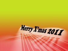 Free 2011 X Mas Stock Images - 22197174