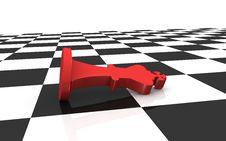 Free Checkmate Stock Photos - 22198663