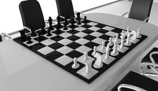 Free Chess Royalty Free Stock Image - 22198996