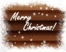 Free Merry Christmas Stock Photos - 22199993