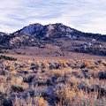 Free Sierra Mountains Royalty Free Stock Image - 2221266