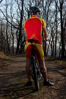 Free Biking Stock Images - 2220454