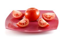 Free Tomatoes Stock Photography - 2220722