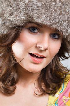 Free Russian Glamour-10 Stock Photo - 2222720
