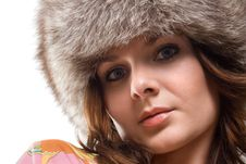 Free Russian Glamour-8 Royalty Free Stock Photography - 2222727
