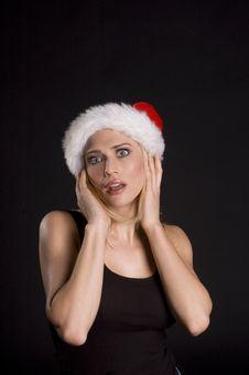 Free Santas Helper Royalty Free Stock Photography - 2223287