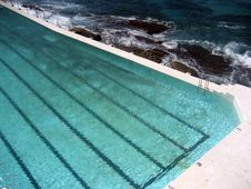 Free Bondi Pool Stock Images - 2229594