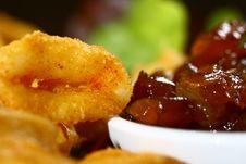 Free Seafood Royalty Free Stock Photo - 2229855