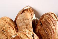 Free Bread Stock Image - 2229941