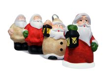 Free Santa Clause Royalty Free Stock Images - 22201309