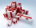 Free Gift Box Royalty Free Stock Photography - 22216247