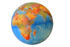 Free Globe Royalty Free Stock Image - 22212446