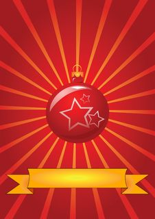 Free Christmas Background Stock Photo - 22216440