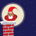 Free Santa S Owl Royalty Free Stock Photos - 22224578