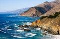 Free California Coast Stock Image - 22226141
