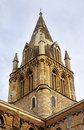 Free Church Spire In Oxford City Royalty Free Stock Photography - 22227377