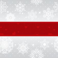 Free Christmas Greeting Card Stock Photo - 22220580