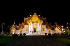 Free Marble Temple Stock Photography - 22221632