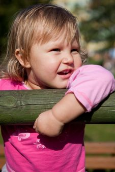 Free Fun On The Playground Royalty Free Stock Image - 22226436