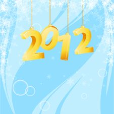 Free Bright Christmas Stock Photo - 22227570