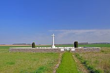 Free War Graves Stock Image - 22231201