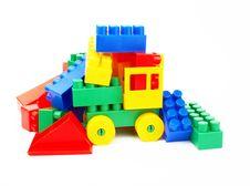 Free Lego Stock Images - 22231704