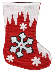 Free Sock Santa Claus Royalty Free Stock Photography - 22237787