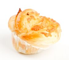 Free Sweet Bread Royalty Free Stock Photography - 22241187