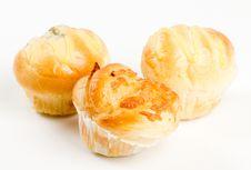 Free Sweet Bread Stock Photos - 22241193