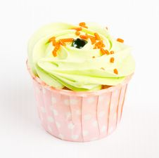 Free Cupcake Stock Photo - 22241330