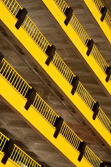 Free Car Park Stock Images - 22243504
