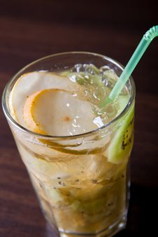 Alcohol Drink Royalty Free Stock Photography