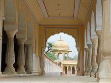 Free Indian Palace Stock Photography - 22244332