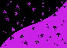 Free Background Purple Royalty Free Stock Image - 22247226