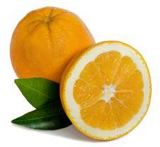 Free Orange Royalty Free Stock Images - 22247789