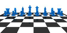 Free Chess Stock Images - 22248654