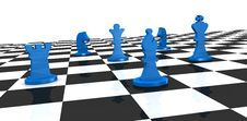 Free Chess Stock Images - 22248714