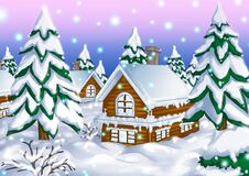 Free Winter Stock Images - 22250114