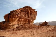 Free Rock Formations Stock Images - 22254604