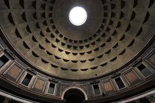 Free Pantheon,Rome Stock Photography - 22254882
