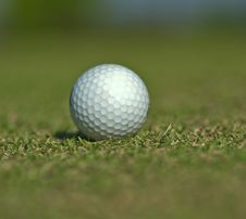 Free Golf Ball Stock Images - 22259804