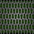 Free Metallic Pattern Royalty Free Stock Images - 22261119