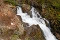 Free Waterfall Baby Stock Photo - 22266170